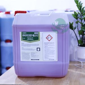 Nước rửa dùng cho máy rửa bát - Higi Clean SD