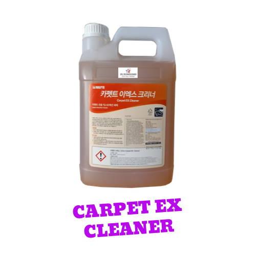 Carpet-Ex-Cleaner
